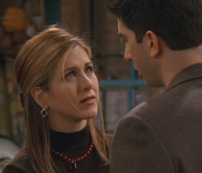 friends 11 e1621933138657 20 Reasons Why Ross In Friends Is Actually A Terrible Human Being