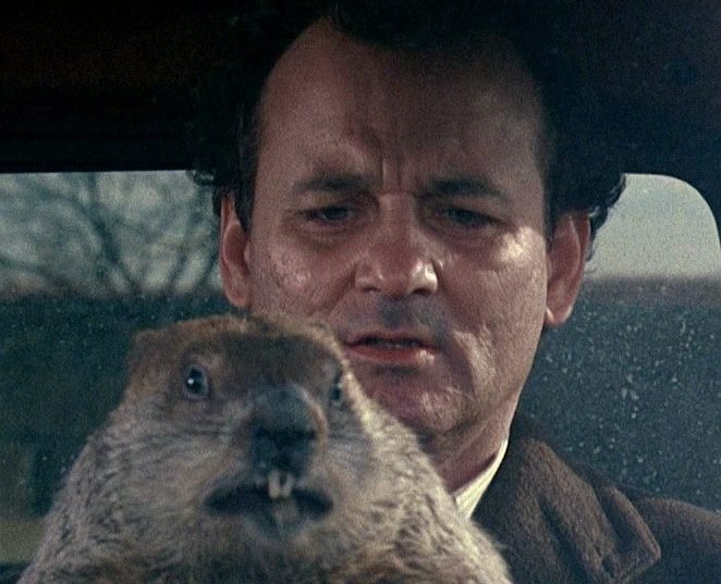 groundhog day1 e1617793772203 20 Classic Movies That Could Have Turned Out Very Different
