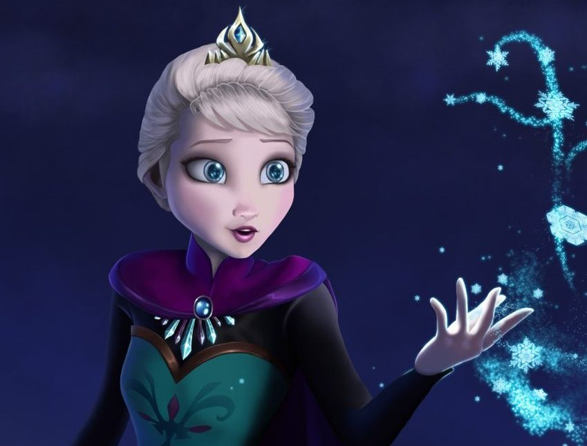 holodnoe serdce let it go e1617793695850 20 Classic Movies That Could Have Turned Out Very Different