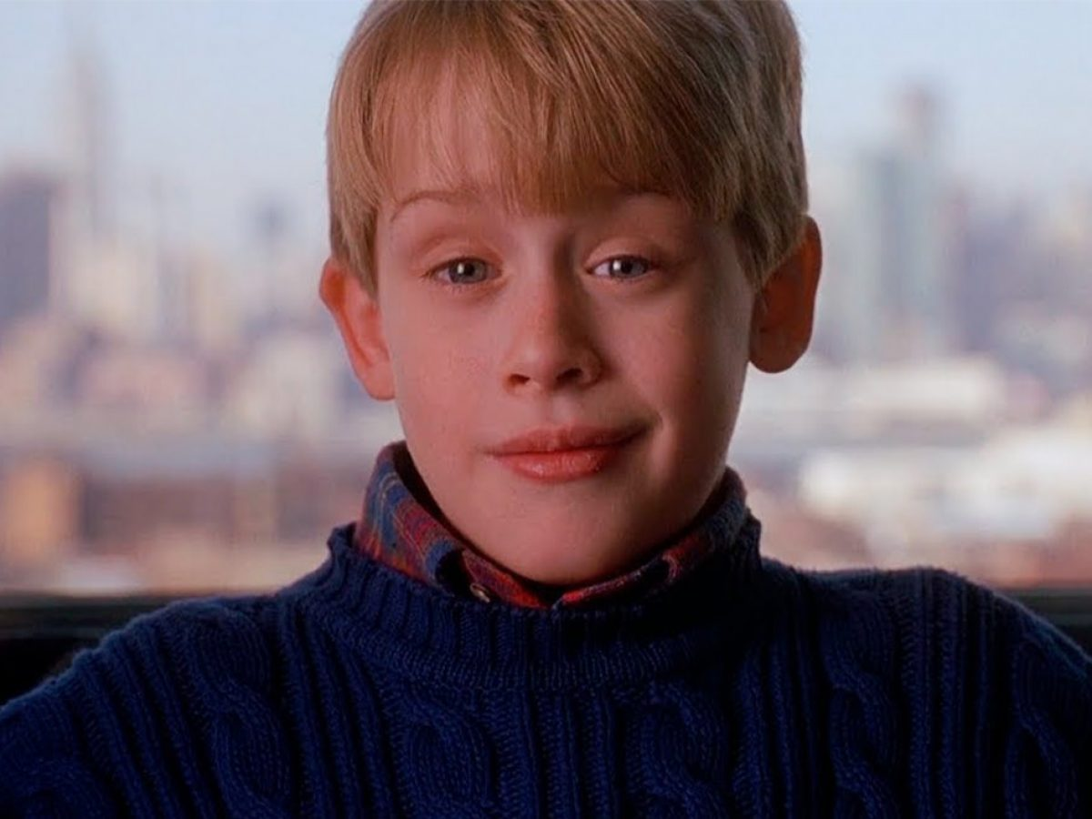 10 Reasons Why Kevin Mccallister Is The Real Villain Of Home