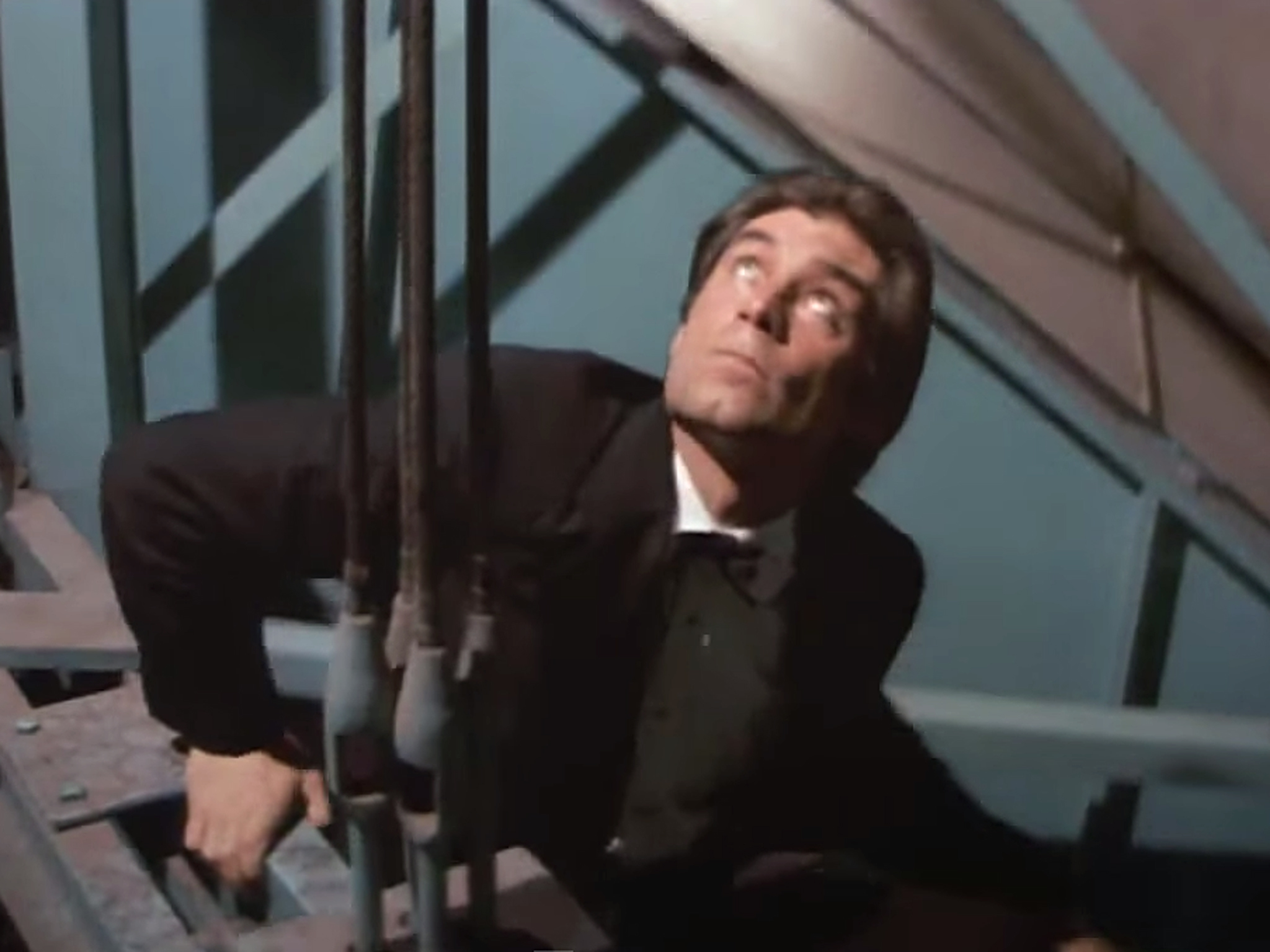 image 14 20 Reasons Why Timothy Dalton Was Probably The Best James Bond Ever