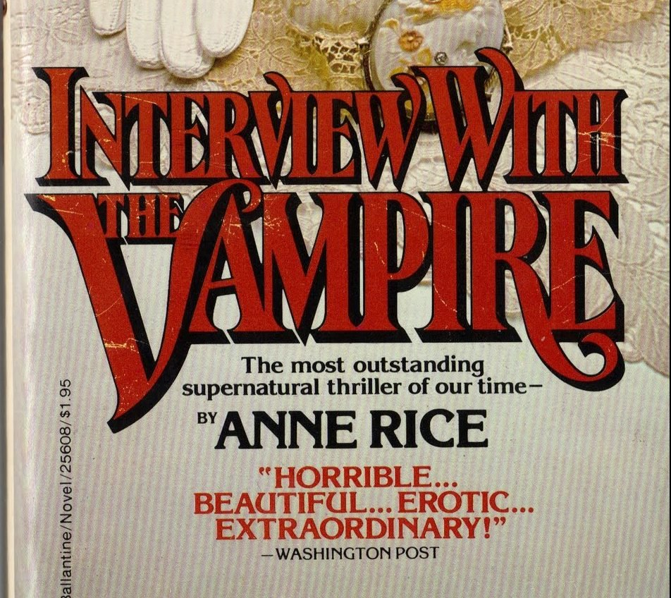 interview vampire 1977 e1624974650474 Get Your Teeth Into These 20 Facts You Didn't Know About Interview With The Vampire