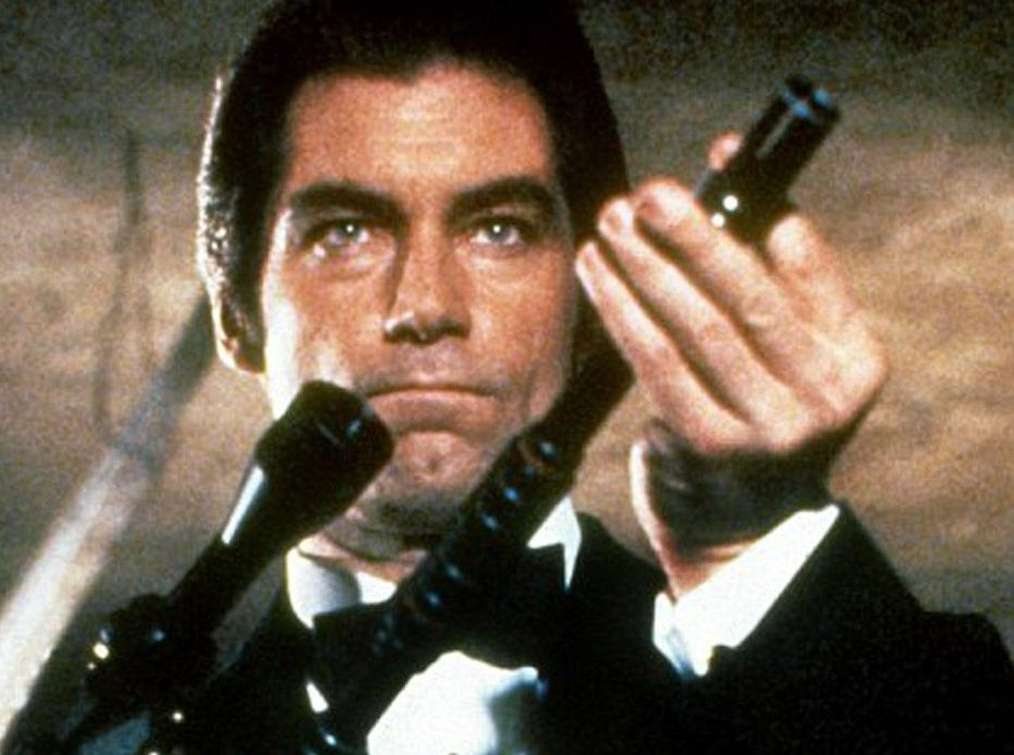 james bond licence to kill e1622544412253 20 Reasons Why Timothy Dalton Was Probably The Best James Bond Ever