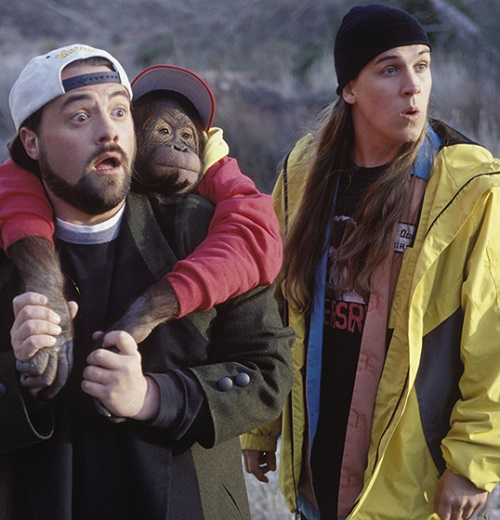 jaysilentbob 20 Things You Might Not Have Known About Wes Craven's New Nightmare