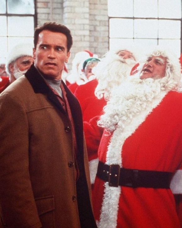 jingle all the way e1581002738860 Put That Cookie Down, NOW, And Read These 20 Facts About Jingle All The Way