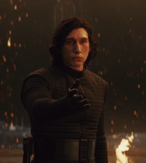 kylo ren addiction 20 Reasons Why Star Wars: The Last Jedi Is The Best Film In The Saga So Far