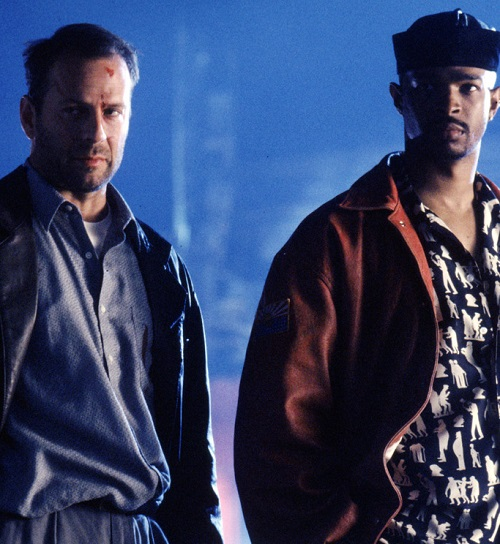 last boy scout 20 Things That Could Have Been Very Different About The Die Hard Series
