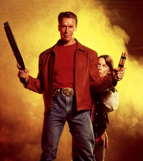 lastactionhero 20 Things You Never Knew About Last Action Hero