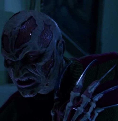 maxresdefault 10 20 Things You Might Not Have Known About Wes Craven's New Nightmare