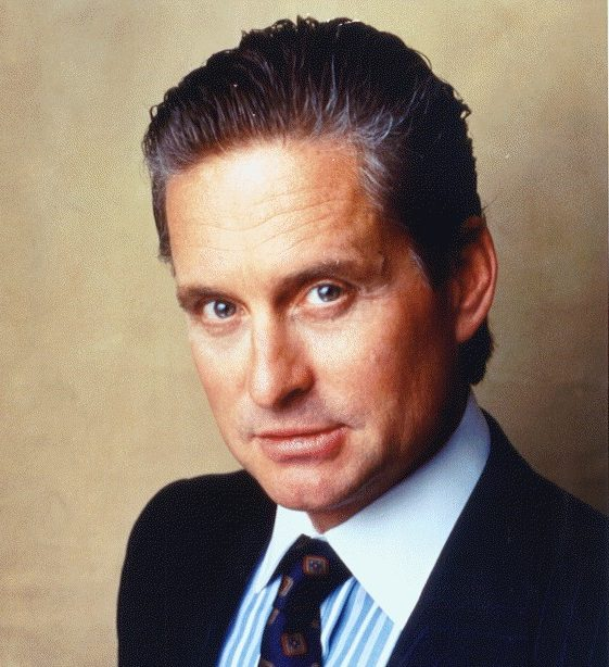 michael douglas 051 e1580988636731 20 Things You Probably Didn't Know About Falling Down