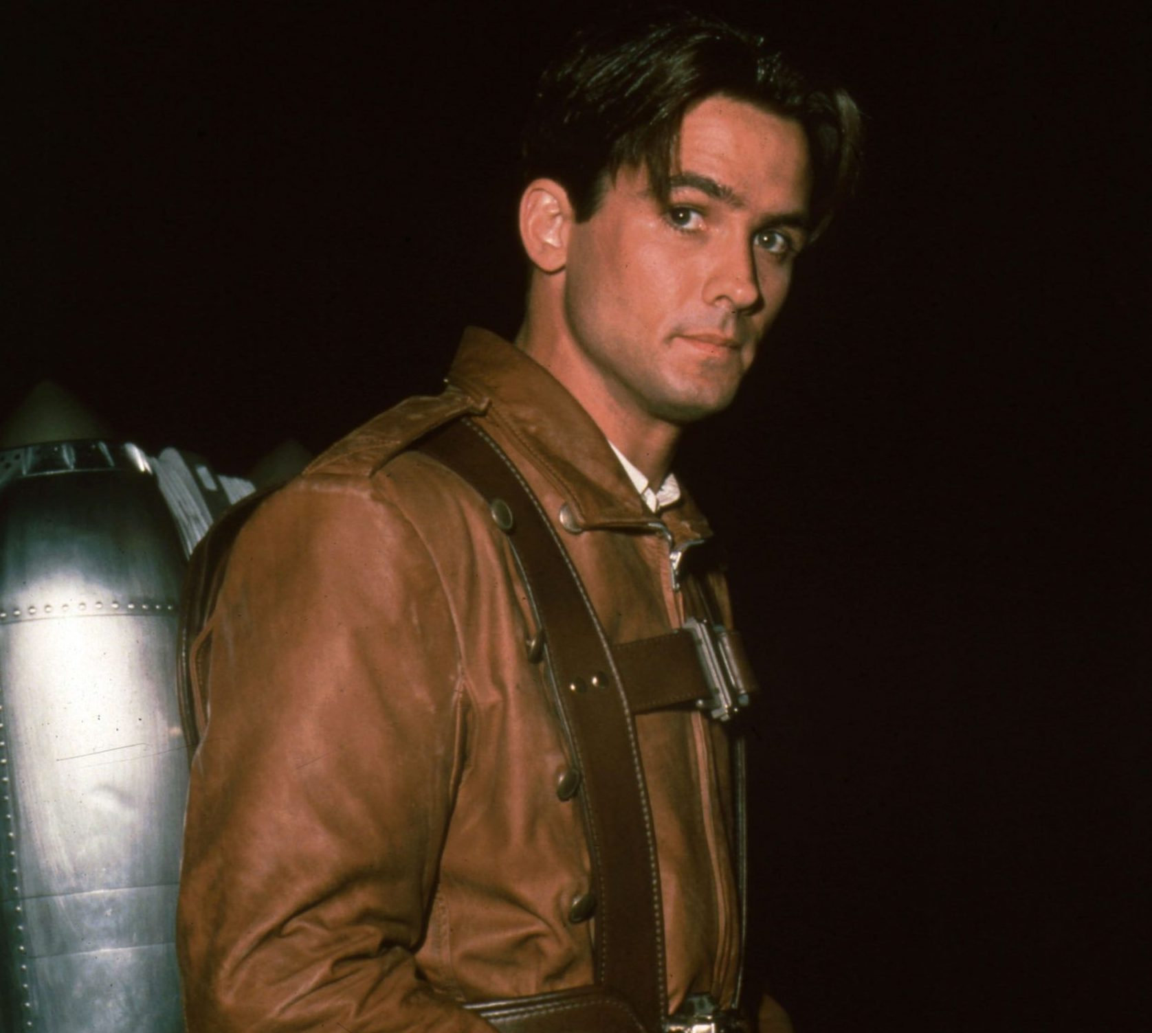 new year 23 scaled e1625575503317 20 Things You Never Knew About High-Flying Comic Book Movie The Rocketeer