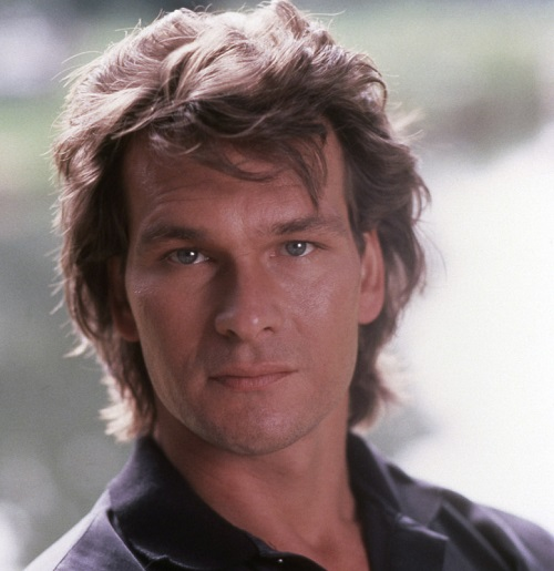 patrick swayze Huge Actors You Didn't Know Started Out In Completely Embarrassing Movies