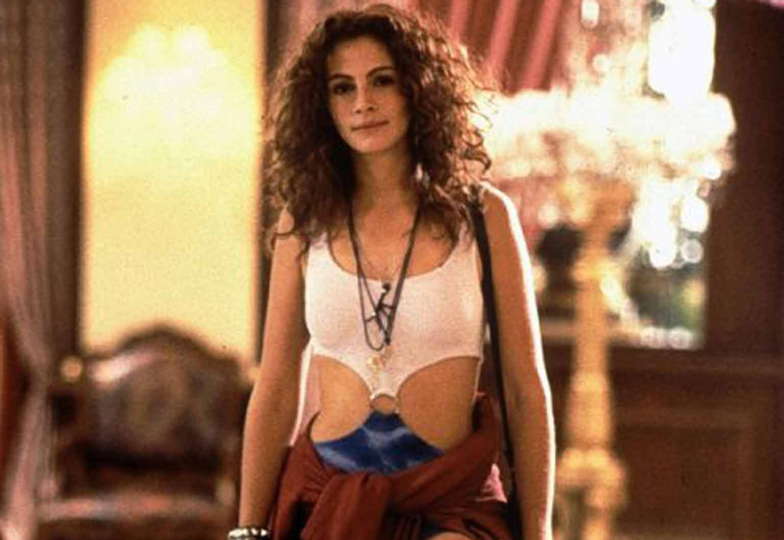 pretty woman ap e1617792261949 20 Classic Movies That Could Have Turned Out Very Different