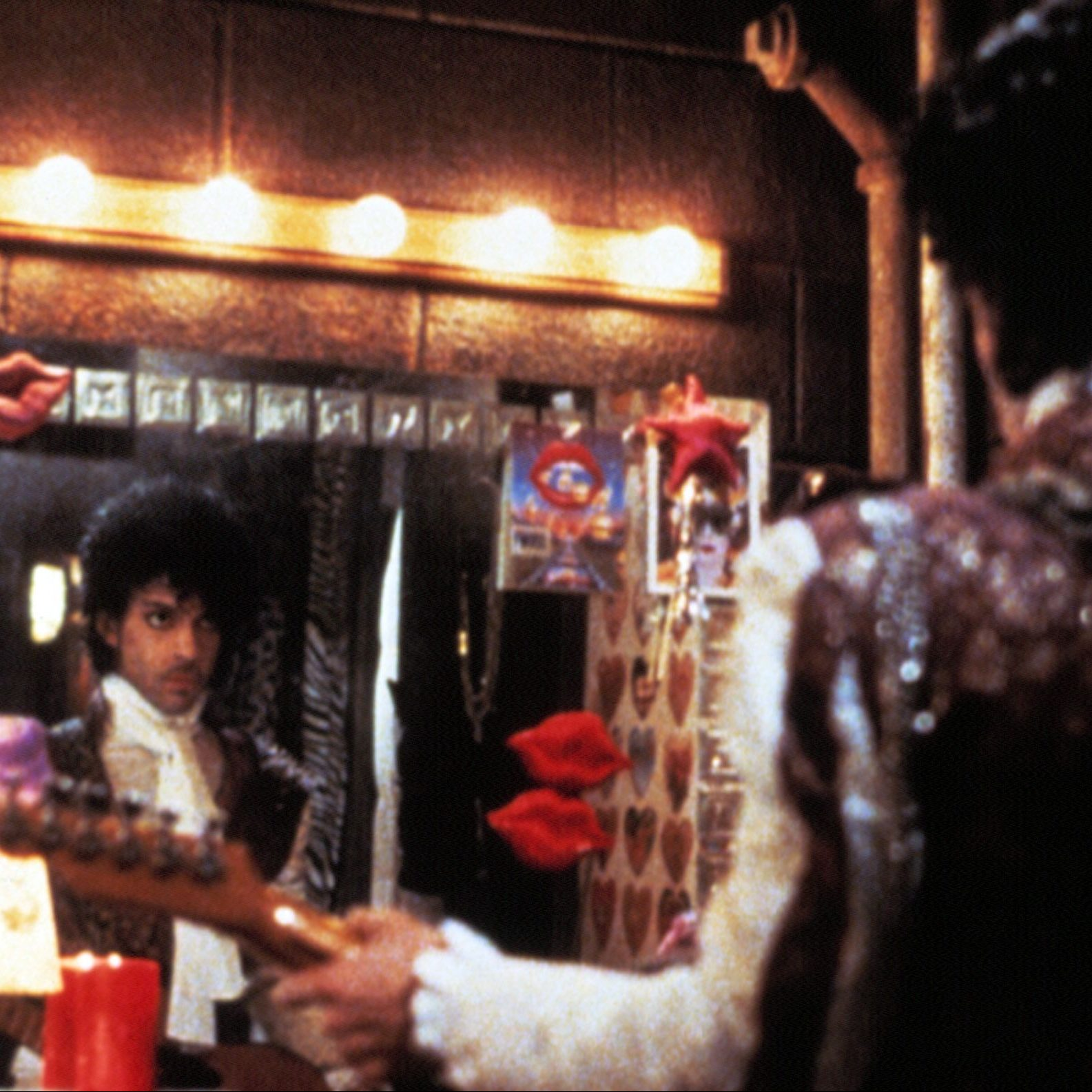 prince8 e1578665302553 Let's Go Crazy With 20 Facts About Prince's Movie Purple Rain