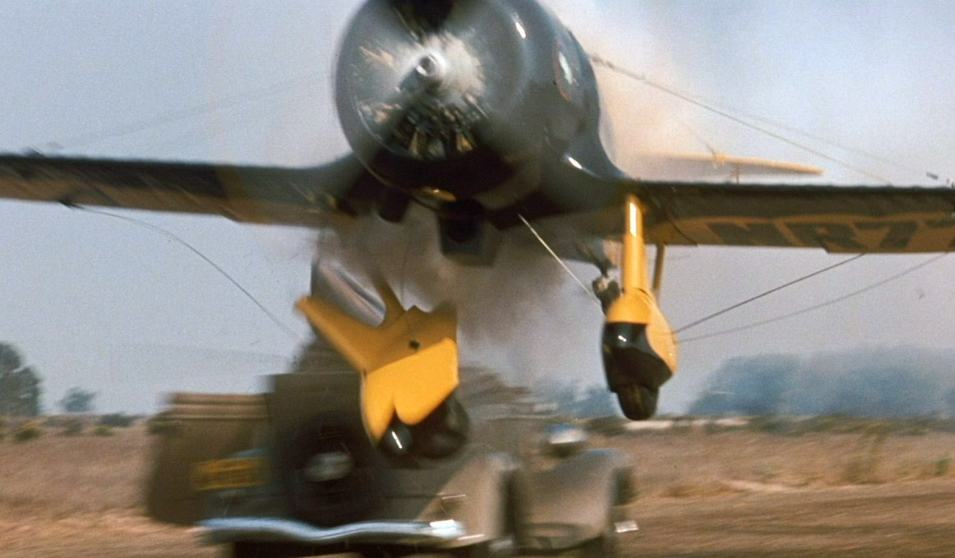 r91008 e1625579456574 20 Things You Never Knew About High-Flying Comic Book Movie The Rocketeer