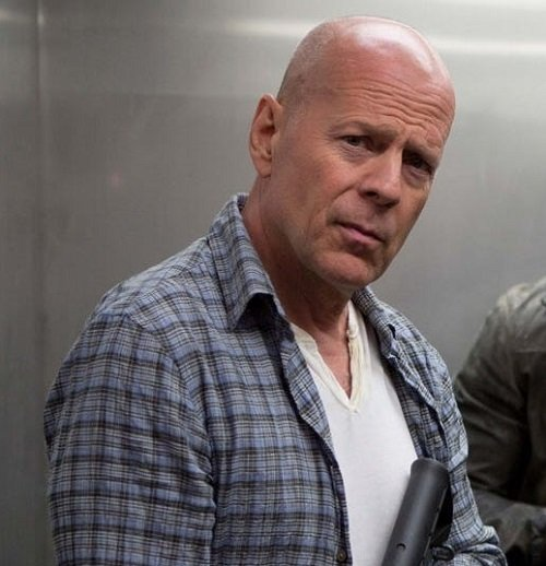 reviewdiehardgoodday 16 9 20 Things That Could Have Been Very Different About The Die Hard Series