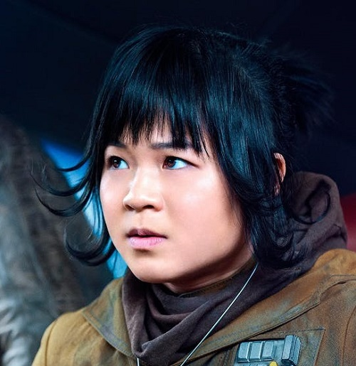 rose tico shared an adventure with finn in the last jedi 20 Reasons Why Star Wars: The Last Jedi Is The Best Film In The Saga So Far