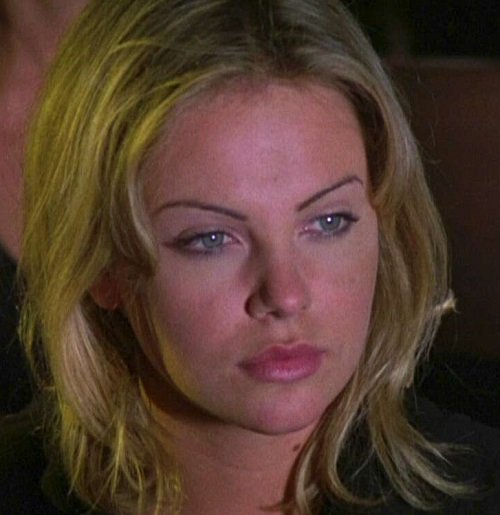 rs 1024x759 141024152042 1024.Charlize Theron Children Of The Corn.jl .102414 Huge Actors You Didn't Know Started Out In Completely Embarrassing Movies