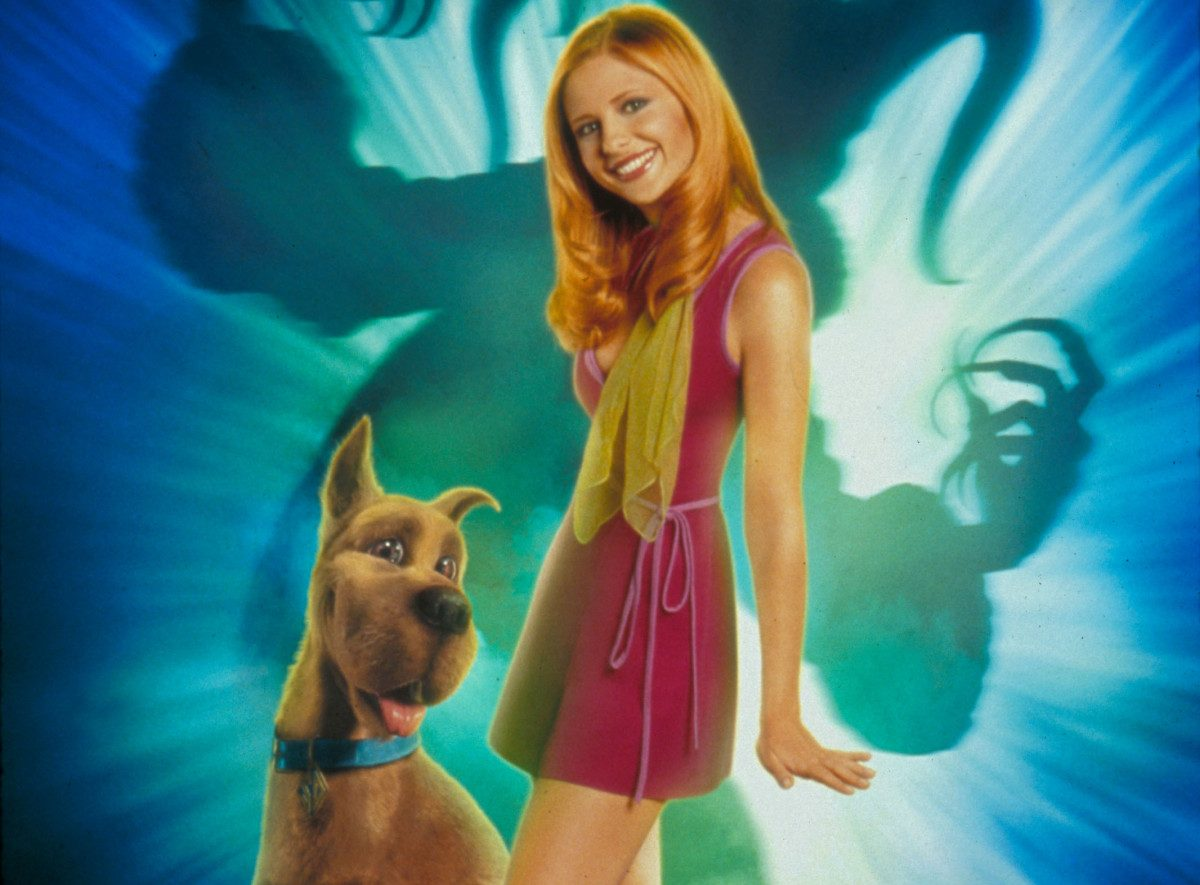 scooby doo live action 2 e1617792585675 20 Classic Movies That Could Have Turned Out Very Different
