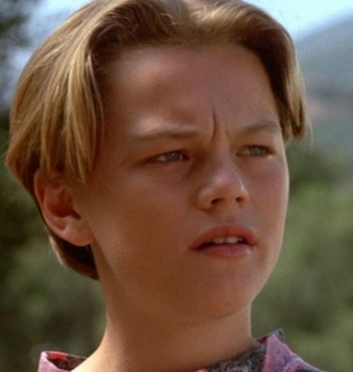 set leonardo dicaprio critters 3 Huge Actors You Didn't Know Started Out In Completely Embarrassing Movies