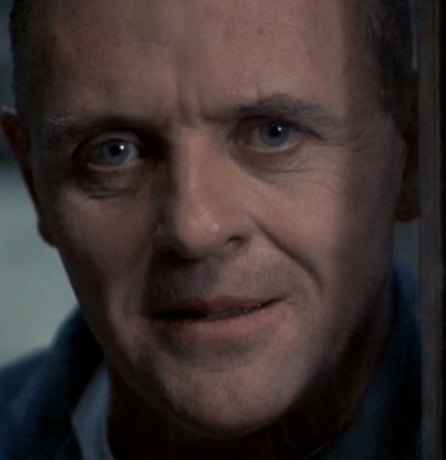 silence of the lambs 20 Classic Movie Moments That Were Completely Improvised