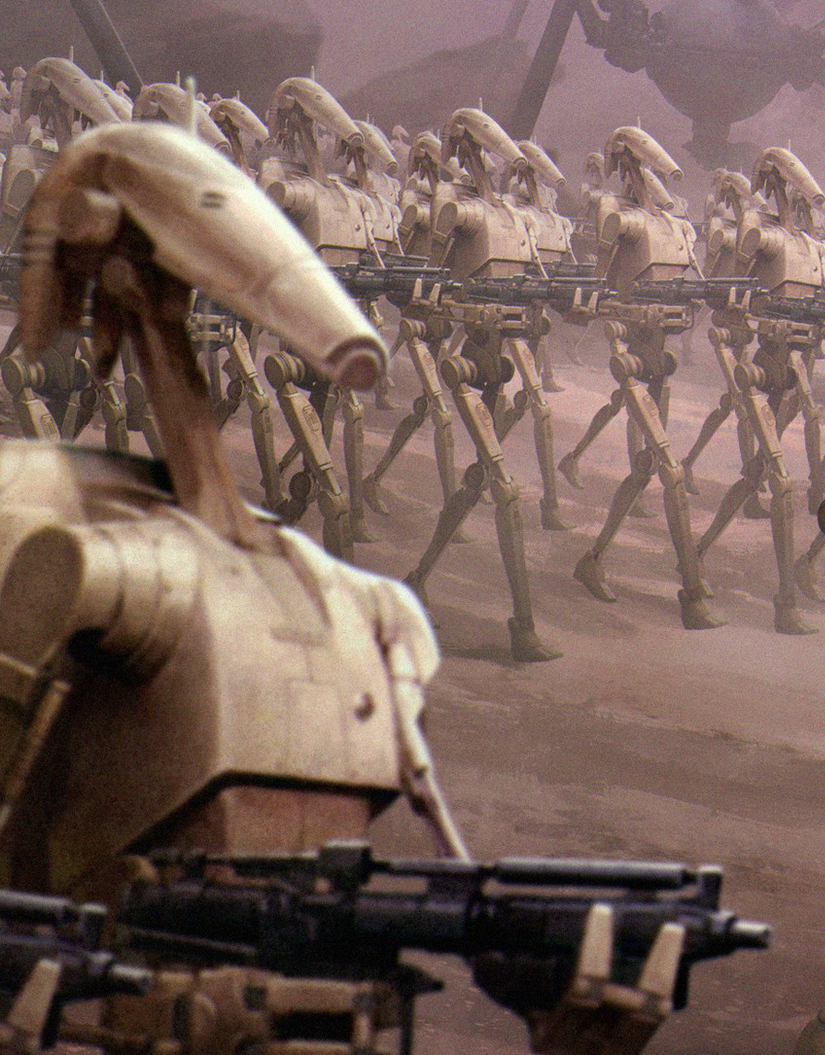 star wars 3 e1575885800716 20 Ways You Could Argue That The Empire Were Actually The Good Guys Of Star Wars