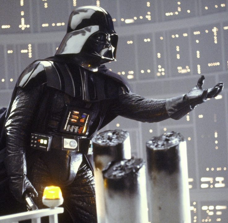 star wars 4 e1575886080121 20 Ways You Could Argue That The Empire Were Actually The Good Guys Of Star Wars