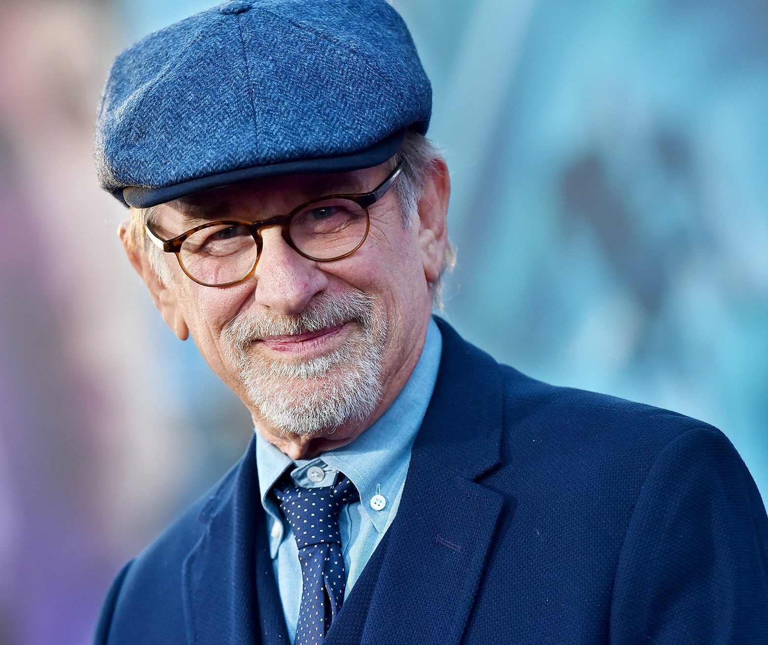 steven spielberg e1612795094377 40 Things You Never Knew About The Disastrous Waterworld