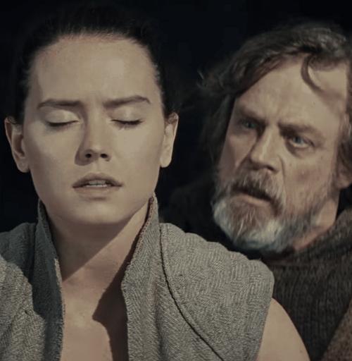 the last jedi rey luke skywalker 20 Reasons Why Star Wars: The Last Jedi Is The Best Film In The Saga So Far