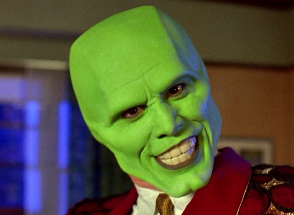 the mask jim carrey e1617792211880 20 Classic Movies That Could Have Turned Out Very Different