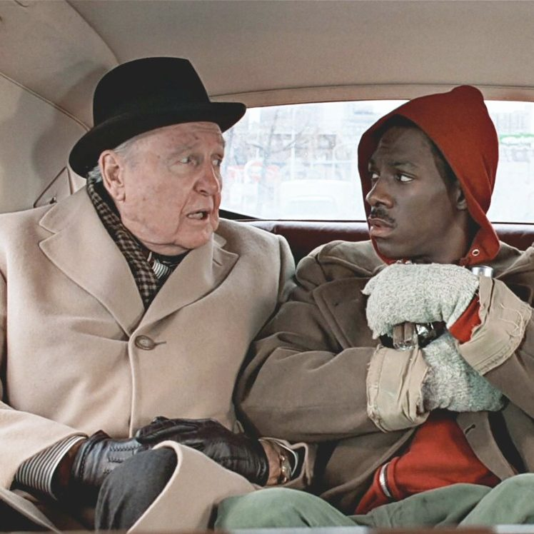 trading places ralph bellamy eddie murphy don ameche e1578409926267 20 'Christmas Movies' That Aren't Actually Christmas Movies At All