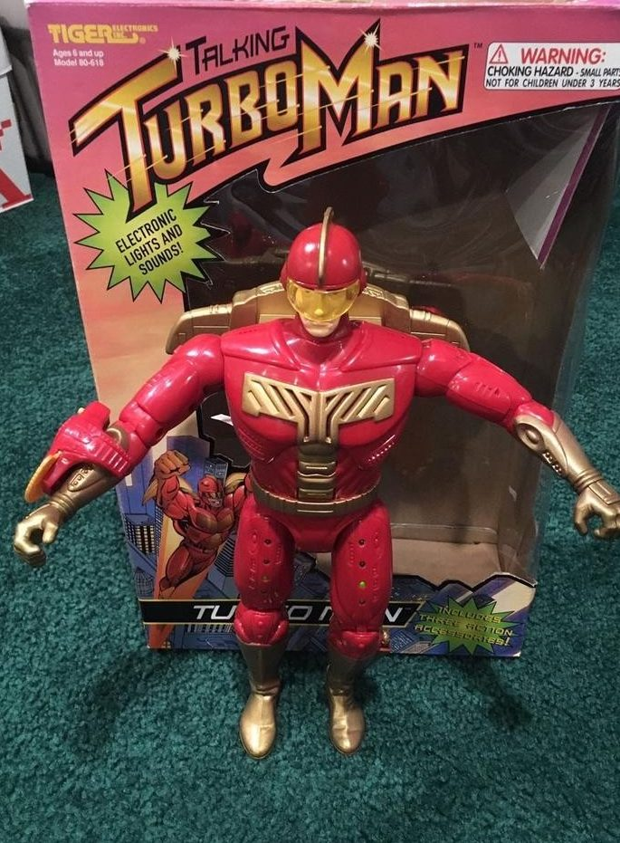 turbo man action figure 1 0850064bb58d69d6b8d3e9f6135c22bc e1580986634407 Put That Cookie Down, NOW, And Read These 20 Facts About Jingle All The Way