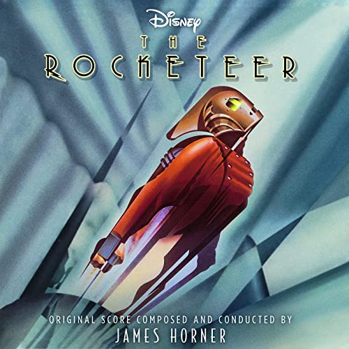 vca 85 20 Things You Never Knew About High-Flying Comic Book Movie The Rocketeer