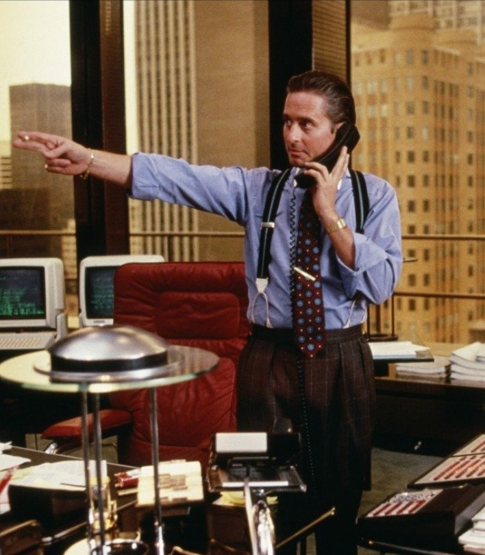 wallstreet 10 Things You Might Not Have Realised About Wall Street