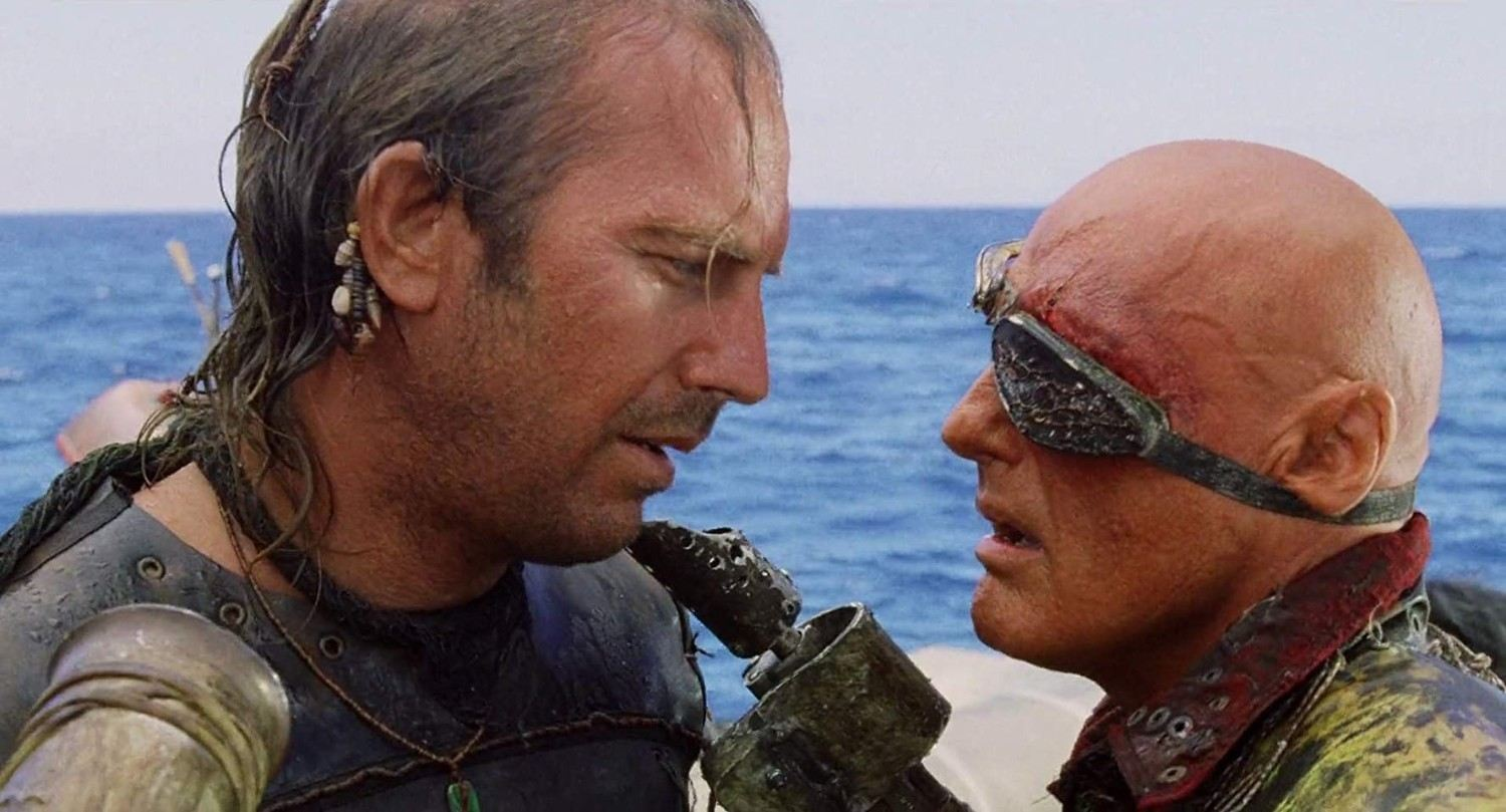 waterworld 40 Things You Never Knew About The Disastrous Waterworld