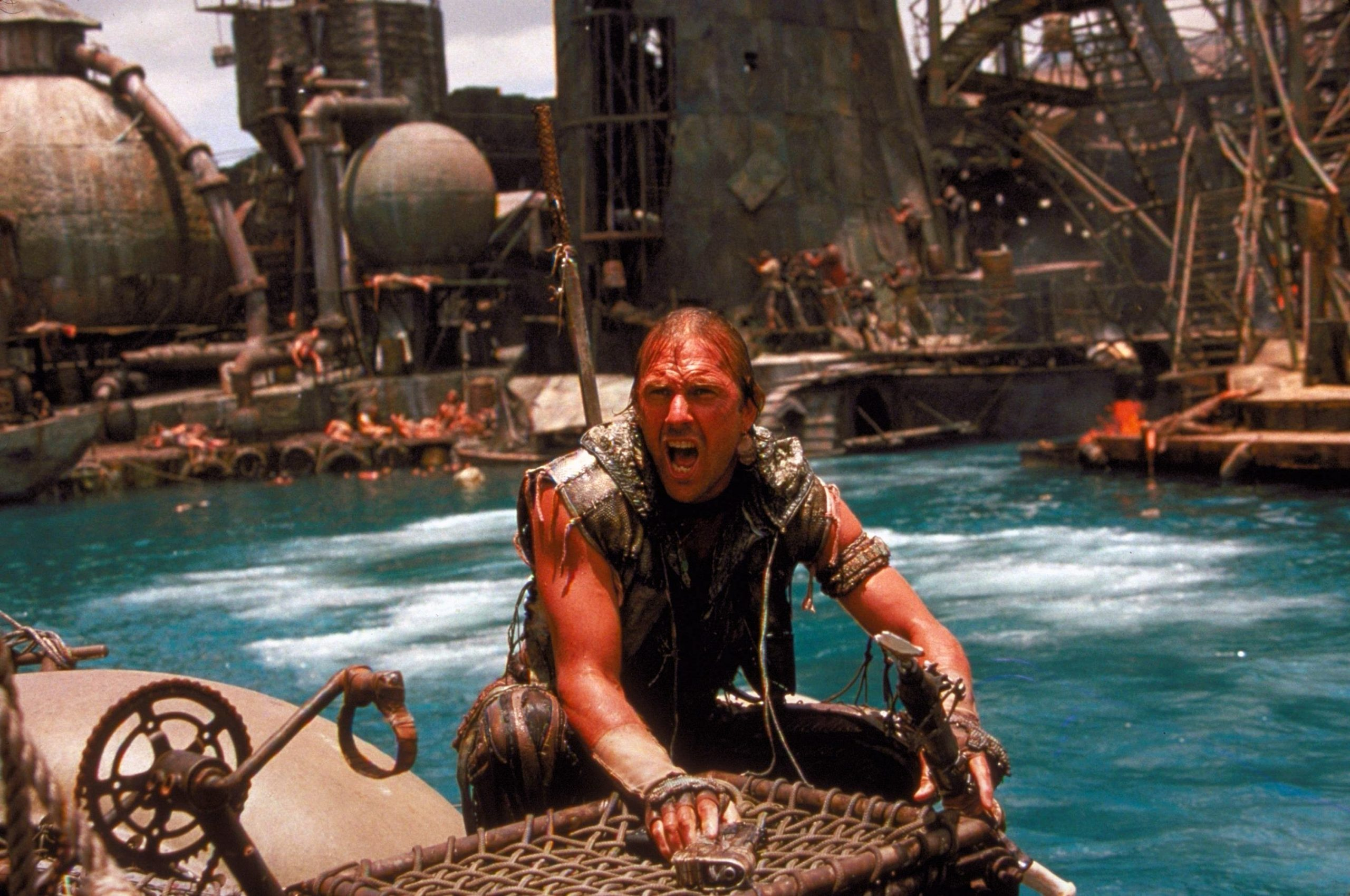 waterworld 1000972d scaled 1 40 Things You Never Knew About The Disastrous Waterworld