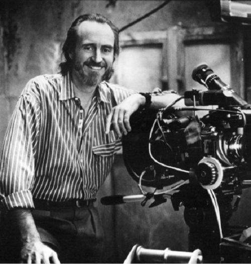 wes craven 2 20 Things You Might Not Have Known About Wes Craven's New Nightmare