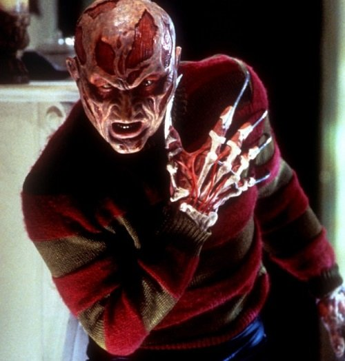 wes cravens new nightmare promo 17 20 Things You Might Not Have Known About Wes Craven's New Nightmare
