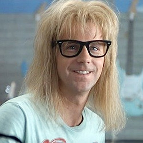 1 15 Remember Dana Carvey From Wayne's World? Here's What He Looks Like Now!