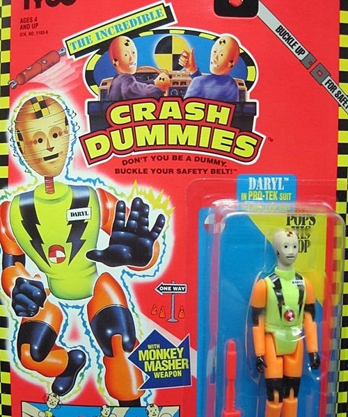 1 17 10 Childhood Action Figures You Didn't Know Even Existed