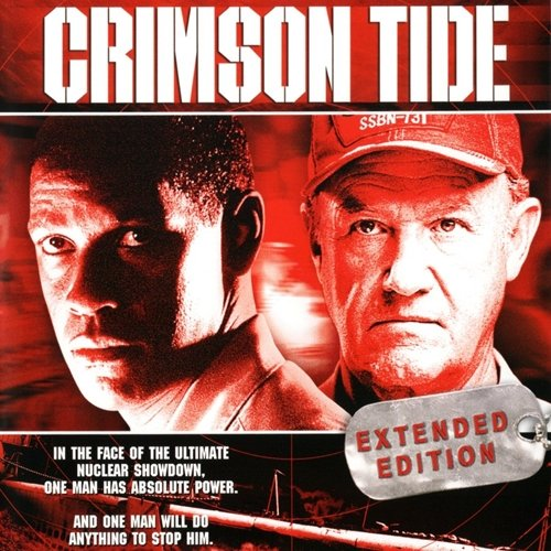 1 18 20 Things You Probably Didn't Know About Crimson Tide