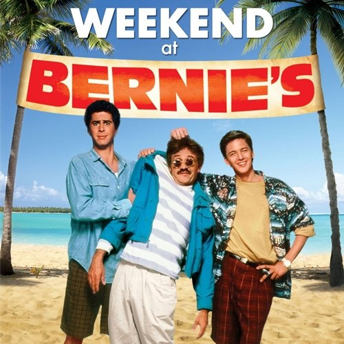 1 21 10 Things You Never Knew About Weekend At Bernie's