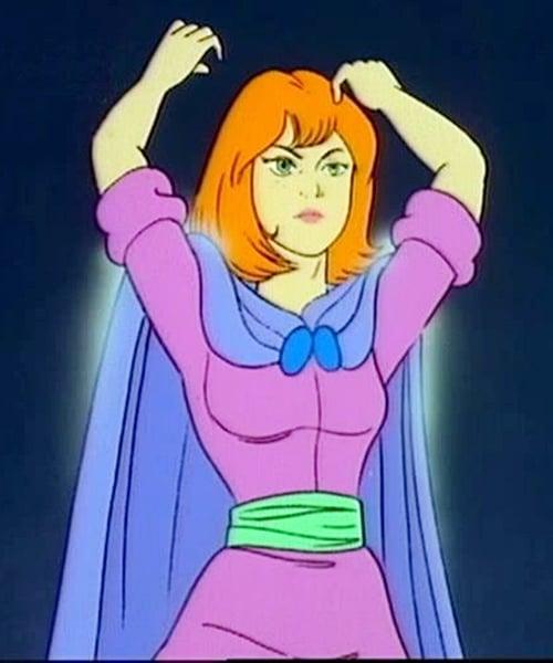 1 32 Female Cartoon Characters We All Secretly Had A Crush On