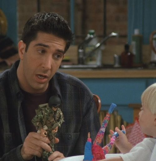 1 41 e1580985907845 20 Reasons Why Friends Has Aged Badly