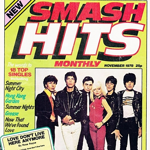 10 14 10 Fascinating Facts About Smash Hits, Our Favourite Childhood Magazine