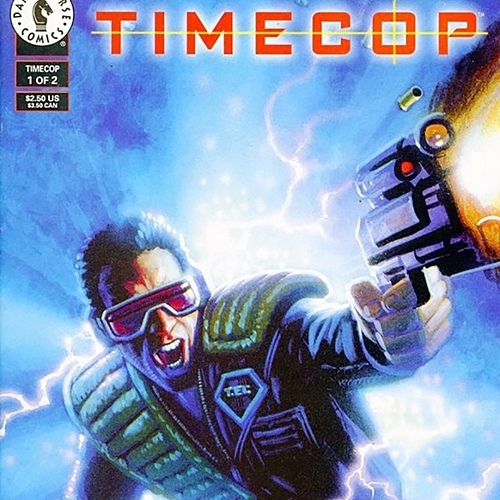 10 27 The 2003 Sequel You Never Saw, And 9 Others Things You Didn't Know About Timecop