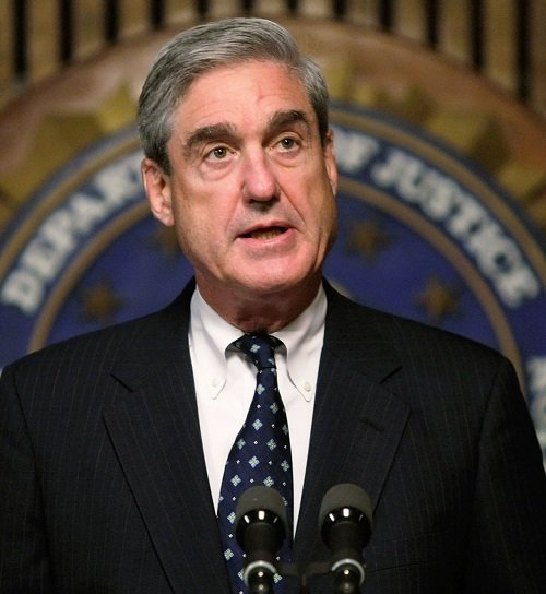 104633110 GettyImages 81708297 robert mueller 20 Things You Probably Didn't Know About Crimson Tide