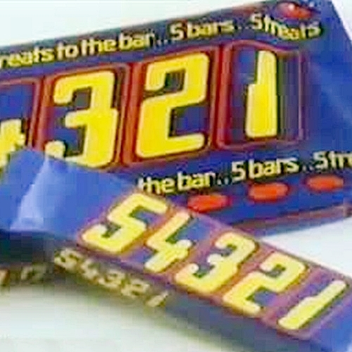 16 16 Childhood Chocolate Treats You've Completely Forgotten About!
