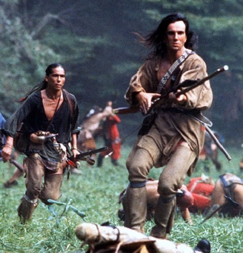160127 moviegoer mohicans 20 Adventurous Facts About The Last Of The Mohicans