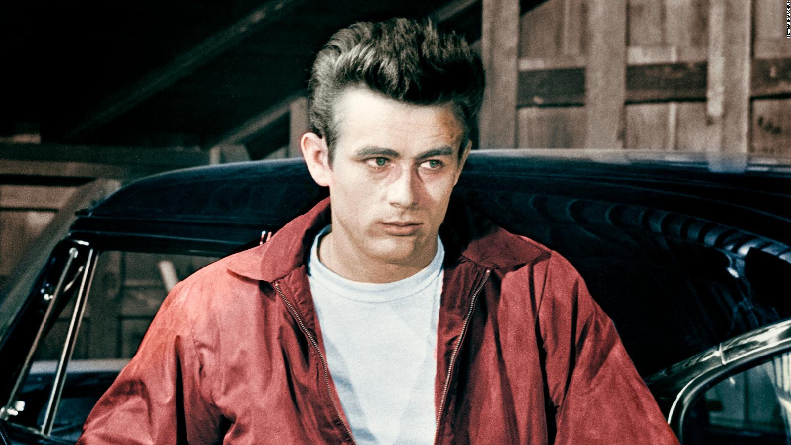 191015115747 james dean rebel page top restricted full 169 20 Actors Who Looked Exactly Like The Real People They Played